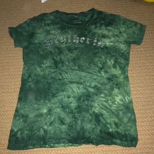 COPY - Slytherin t-shirt